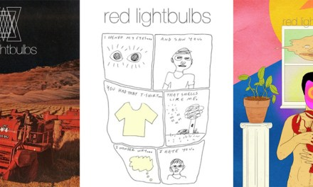 Rest In Publishing: Red Lightbulbs