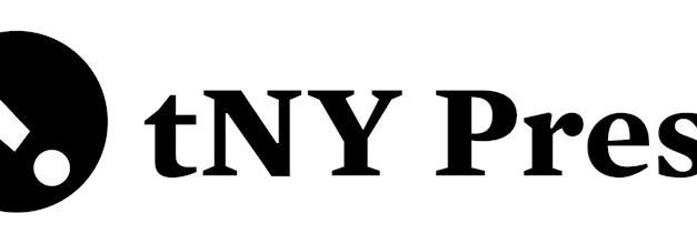 A Teenie tNY Press