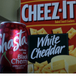 CHEEZ-ITS: A LYRIC ESSAY (WITH RANKINGS)
