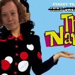 Stacey Teague: Nanny Extraordinaire!