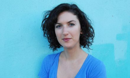 Half Revealing, and Half Concealing the Soul: Barrett Warner Interviews Cassie Pruyn