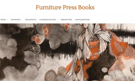 Furniture Press Books Update