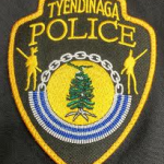 On the symbolism and meaning of the Tyendinaga Police badge