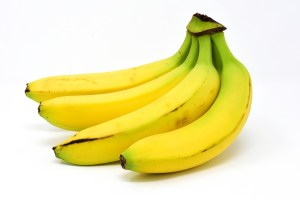 banana Safe Fruit and Vegetable for dogs