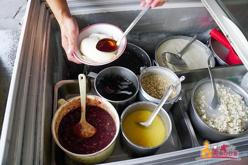 潮州徐家豆花總店 老字號傳統甜品物超所值