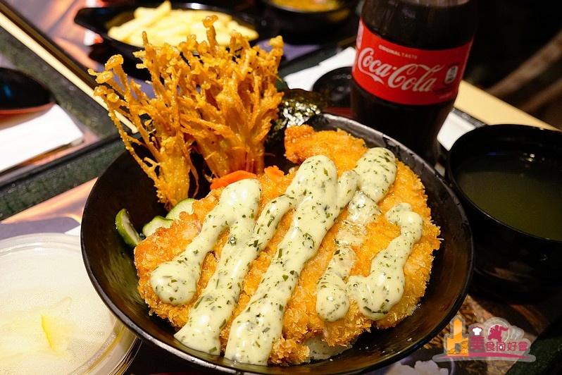 【高鐵左營站彩虹市集美食】 Ramayo 拉瑪右手泰式咖哩丼飯(新光三越左營店二館)