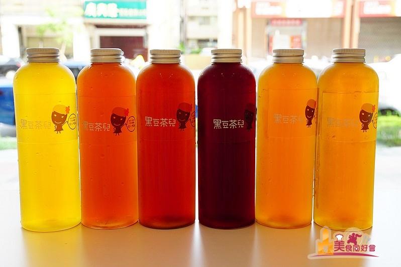 【高雄飲品】從網路跨足實體商店 天然養身無負擔飲品 黑豆茶兒