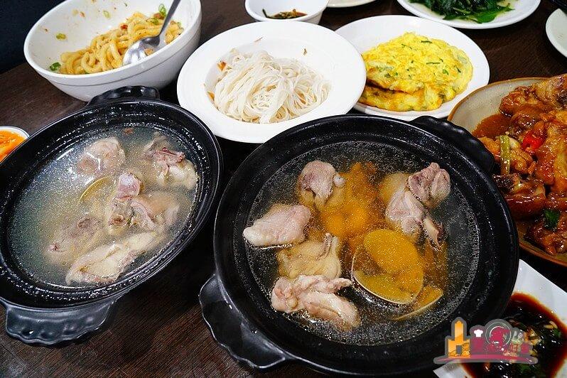 【高雄美食】壹捌迷你土雞鍋 多達二十幾種口味 真材實料暖胃的個人土雞鍋物