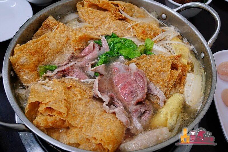 【高雄火鍋】好味汕頭火鍋  半自助式火鍋吃得到物超所值海鮮