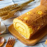 【高雄蛋糕】再品香守作蛋糕房 70%純米製蛋糕不脹氣 乳酪丁起司捲鹹甜好滋味