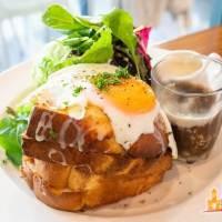 【高雄早午餐】Lee & Daughters 李氏商行 高雄人氣不墜早午餐 草食系輕食料理