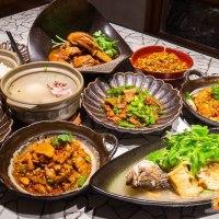 【高雄美食】有你真好湘菜沙龍(高雄鼓山店)  壽山腳下80年日式老屋改建 隠身巷弄裡的美味湘菜料理