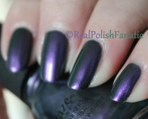 China Glaze - Pondering - Fall 2015 The Great Outdoors Collection