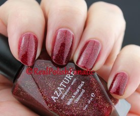 Azature - Azature Red