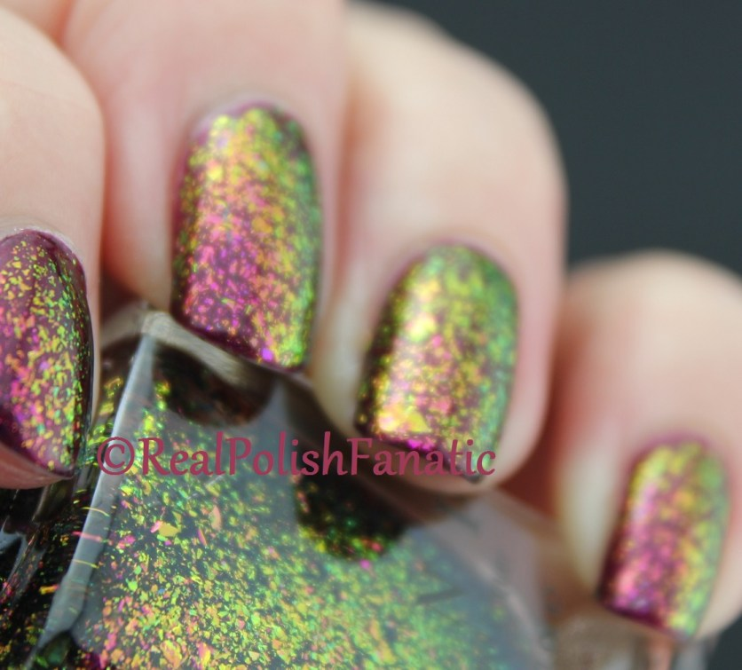 ILNP - Electric Carnival & Sally Hansen - Save The Date