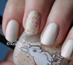 Rescue Beauty Lounge – Ethereal & Hare Polish – Let ThemEat…What?