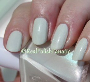 Essie - Zip Me Up - New Gel Couture Collection (In the Twisty Bottle)