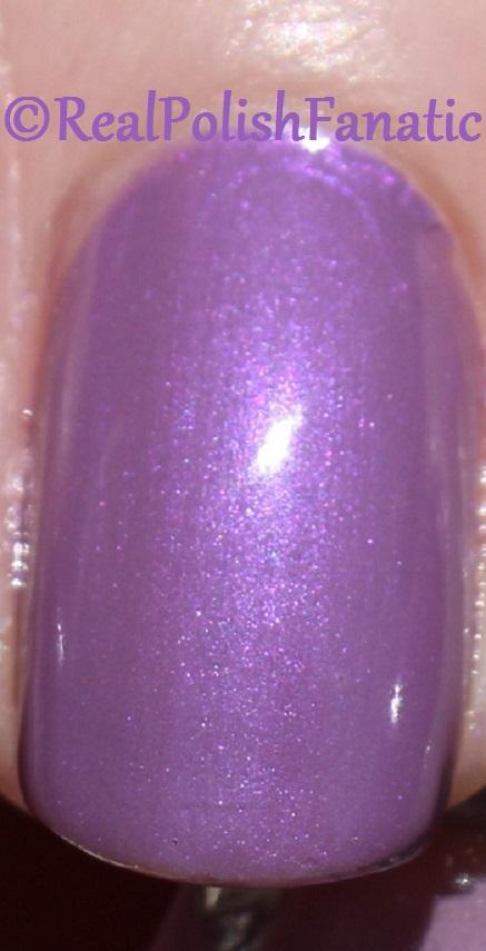 Pacifica - Purple Haze