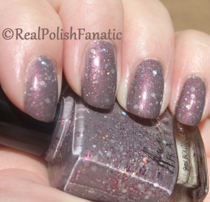 Femme Fatale – Solar Storm // Beauty So Fly Exclusive