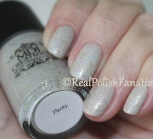 MDJ Creations - Purity // Come Alive Collection