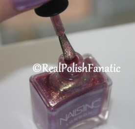 Nails Inc - Dream Dust - Sparkle Like A Unicorn Duo
