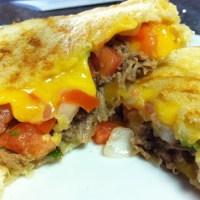 Texas Grills Tillamook Cheese