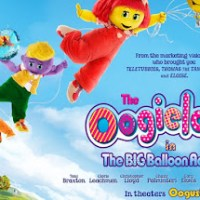 Oogieloves Lifts Off to Theatres in Oogost