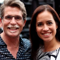 Dreams Came True with Rick Bayless & Mexican #FoodieChats