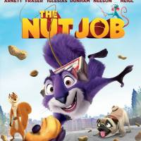 The Nut Job Cracks My Kids Up + Giveaway
