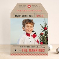 Minted - Freshly Designed Cards for the Holidays