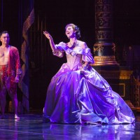 Dallas Summer Musicals brings The King and I to Dallas