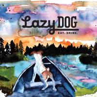 New Spring Menu at Lazy Dog Restaurant!