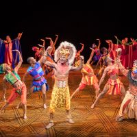 The Lion King - The World's #1 Musical Returns to Dallas