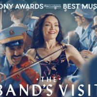 "Tony Award Winning ""The Band's Visit"" in Dallas -  February"