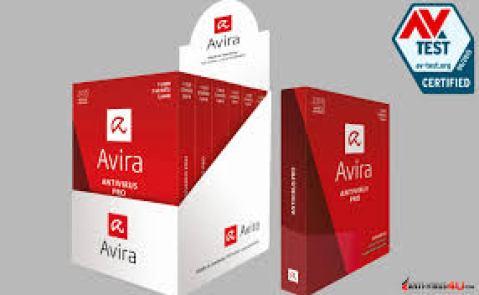 avira antivirus pro key 2019