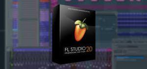 FL Studio 20 Crack {32/64 Full Keygen} 2019 Free Download