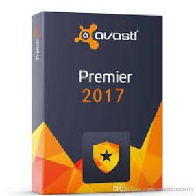 Avast Premier 2019 Crack With Keygen Free Download