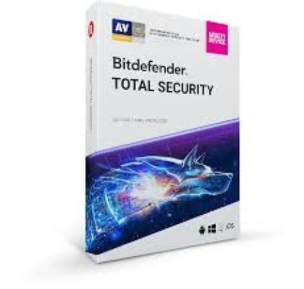 Bitdefender Total Security 2019 Crack With Keygen Free Downloadv