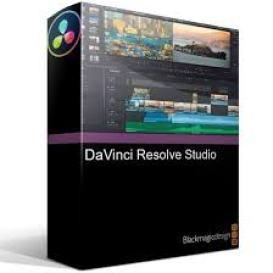 DaVinci Resolve Studio 15.3.1 Crack + Serial Key Free Download 2019