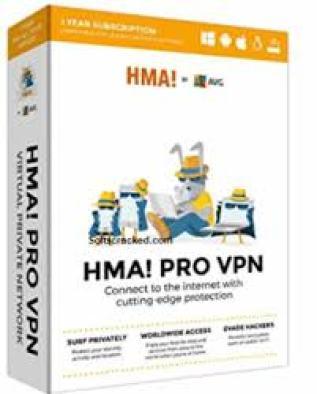 HMA Pro VPN 4.6.151 Crack With Registration Key Free Download 2019