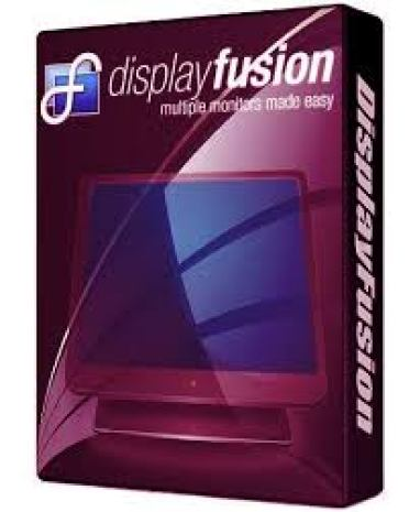 DisplayFusion 9.5 Crack With License Key Free Download 2019