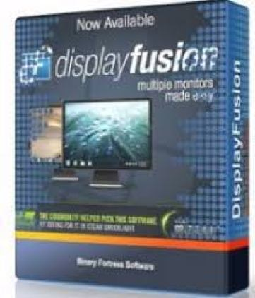 DisplayFusion 9.4.3 Crack With Registration Key Free Download 2019