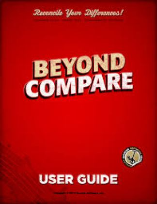 Beyond Compare 4.2.10 Build 23938 Crack + Serial Key Free Download 2019