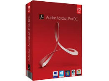 Adobe Acrobat Pro DC 19.012.20035 Crack With Registration Key 2019