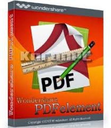 Wondershare PDFelement 7.0.2.4291 Crack With Registration Key Free Download 2019