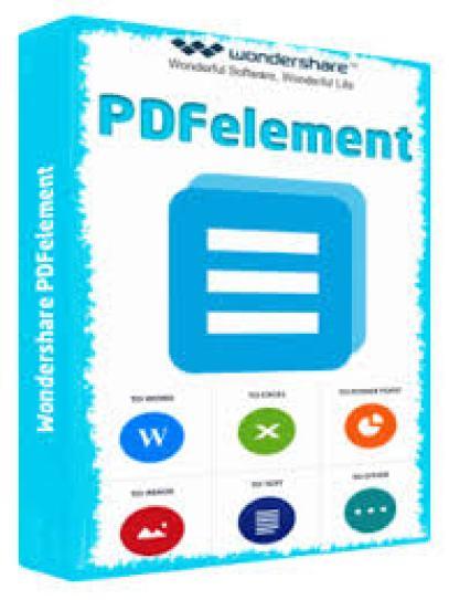 Wondershare PDFelement 7 Crack + Activation Key Free Download 2019
