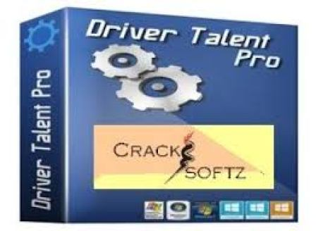 Driver Talent Pro 7.1.27.76 Crack With Registration Key Free Download 2019