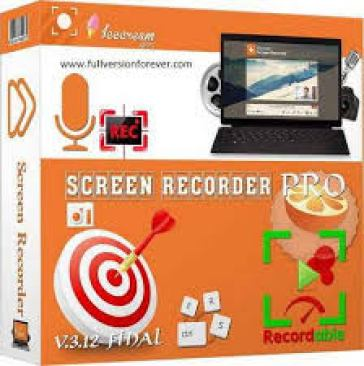 IceCream Screen Recorder Pro 5.92 Crack With License Key Free Download 2019