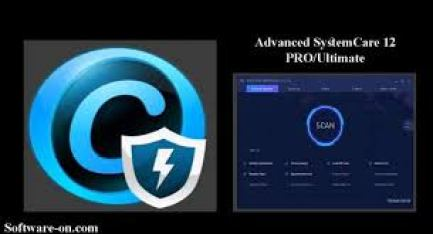 Advanced SystemCare Pro 12.5.0 Crack With Keygen Free Download 2019