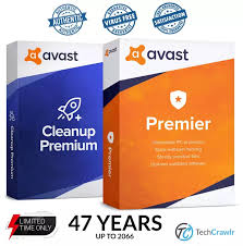 Avast Premier 2019 Crack With Registration Key Free Download